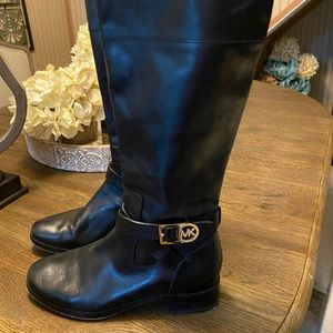 Michael Kors woman's Boots